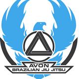Avon Brazilian Jiu-Jitsu Logo, academy in Avon, Indiana.