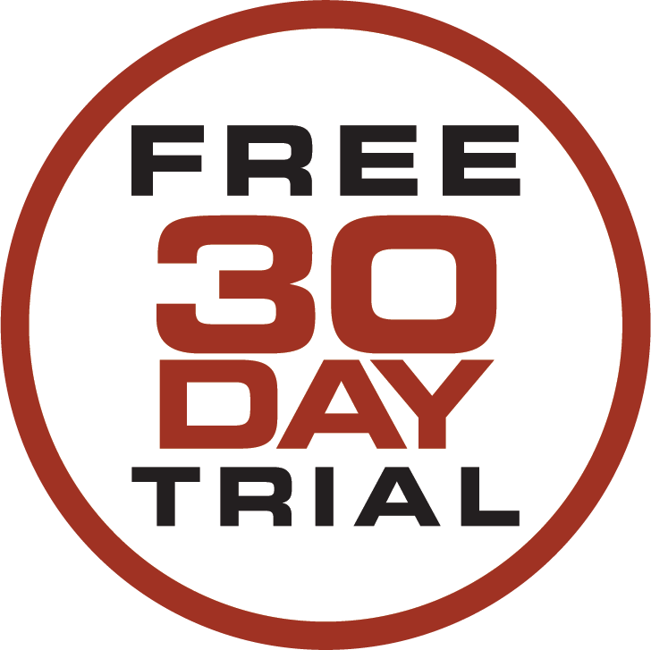 Free 30-Day Trial