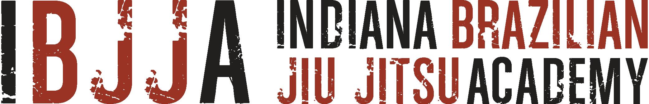 Indiana Brazilian Jiu-Jitsu Academy Logo