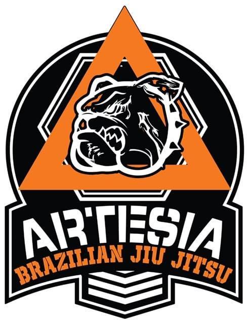 Get Cut Mixed Martial Arts logo, academy in Artesia, New Mexico.
