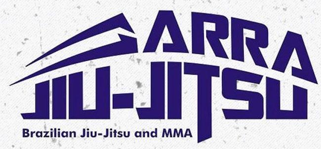 Garra Brazilian Jiu-Jitsu Logo, academy in Kokomo, Indiana.