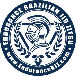 Endurance Training Center Brazilian Jiu JItsu Logo, academy in Zionsville, Indiana.