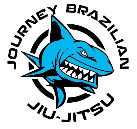 Journey Jiu-Jitsu Logo, academy in North Manchester, Indiana.